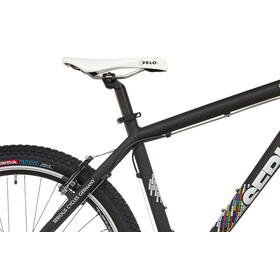 Serious One MTB Hardtail nero